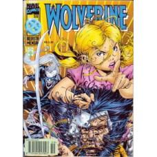35956 Wolverine 59 (1997) Editora Abril