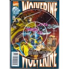35958 Wolverine 61 (1997) Editora Abril
