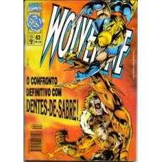 35960 Wolverine 63 (1997) Editora Abril