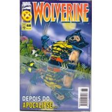 35965 Wolverine 68 (1997) Editora Abril