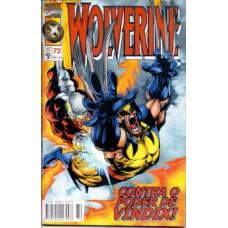 35969 Wolverine 72 (1998) Editora Abril