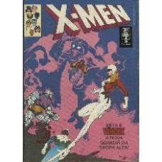 28375 X - Men 28 (1991) Editora Abril