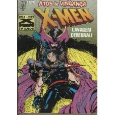 28404 X - Men 59 (1993) Editora Abril