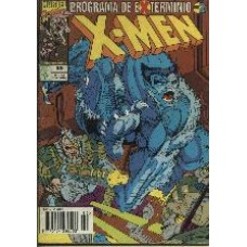28411 X - Men 69 (1994) Editora Abril