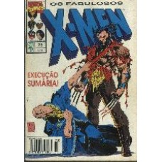 28415 X - Men 73 (1994) Editora Abril