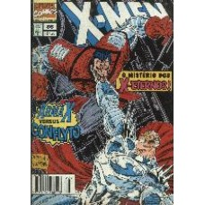 28428 X - Men 86 (1995) Editora Abril