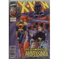 28438 X - Men 96 (1996) Editora Abril
