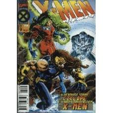28447 X - Men 105 (1997) Editora Abril
