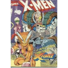 30608 X - Men 78 (1995) Editora Abril