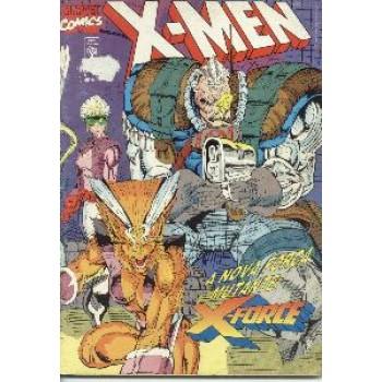 30608 X - Men 78 (1995) Editora Abril