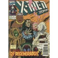 31500 X - Men 2099 5 (1994) Editora Abril
