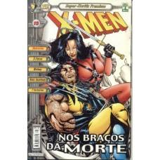 32539 X - Men 15 (2001) Super Heróis Premium Editora Abril