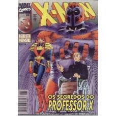 32606 X - Men 96 (1996) Editora Abril