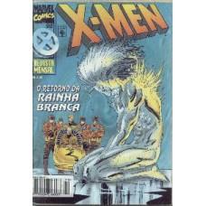 32608 X - Men 98 (1996) Editora Abril