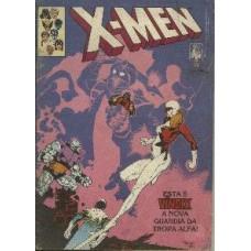 34222 X - Men 28 (1991) Editora Abril