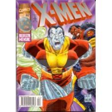 35997 X - Men 92 (1996) Editora Abril