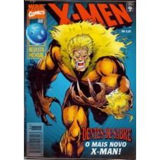 36000 X - Men 95 (1996) Editora Abril
