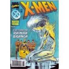 36003 X - Men 98 (1996) Editora Abril