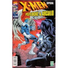 36040 X - Men Especial (1999) Editora Abril