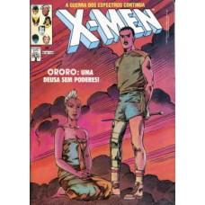 39857 X - Men 10 (1989) Editora Abril