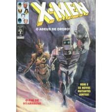 39863 X - Men 13 (1989) Editora Abril