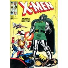 39872 X - Men 18 (1990) Editora Abril