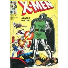 39873 X - Men 18 (1990) Editora Abril