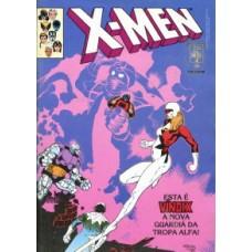 39891 X - Men 28 (1991) Editora Abril