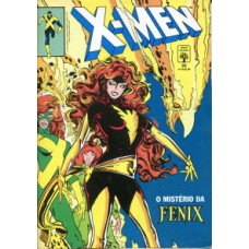 39904 X - Men 35 (1991) Editora Abril