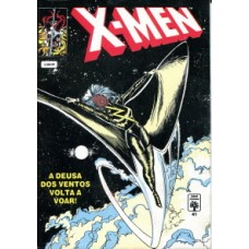 39915 X - Men 41 (1992) Editora Abril