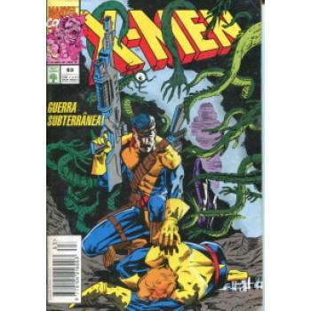 39951 X - Men 63 (1994) Editora Abril