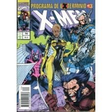 39961 X - Men 70 (1994) Editora Abril