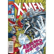 39974 X - Men 82 (1995) Editora Abril