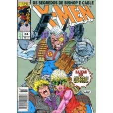 39976 X - Men 84 (1995) Editora Abril