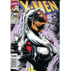 39977 X - Men 85 (1995) Editora Abril
