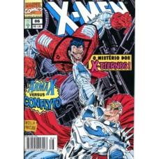 39978 X - Men 86 (1995) Editora Abril