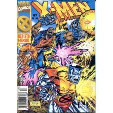 39979 X - Men 87 (1996) Editora Abril