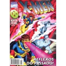 39986 X - Men 94 (1996) Editora Abril