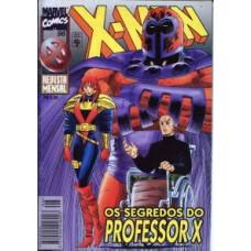 39988 X - Men 96 (1996) Editora Abril