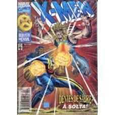 39989 X - Men 97 (1996) Editora Abril