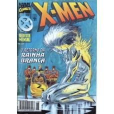 39990 X - Men 98 (1996) Editora Abril