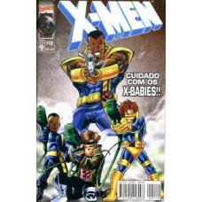 40002 X - Men 112 (1998) Editora Abril