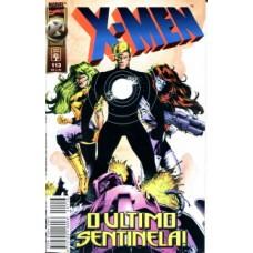 40003 X - Men 113 (1998) Editora Abril