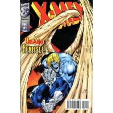 40008 X - Men 121 (1998) Editora Abril