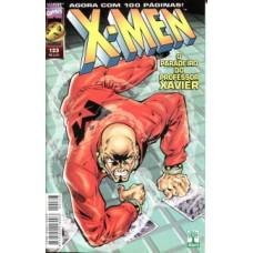 40010 X - Men 123 (1999) Editora Abril