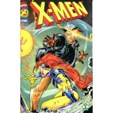 40011 X - Men 124 (1999) Editora Abril
