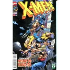 40013 X - Men 126 (1999) Editora Abril