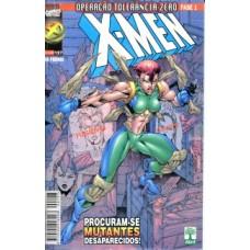 40014 X - Men 127 (1999) Editora Abril