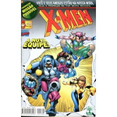 40016 X - Men 129 (1999) Editora Abril