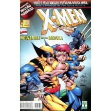 40017 X - Men 130 (1999) Editora Abril